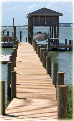 Island Marine Pile Drivers Galveston Tx
